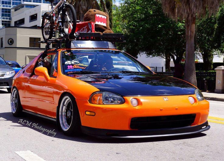 Honda Cr X >> Jdm Honda Del Sol | www.pixshark.com - Images Galleries With A Bite!