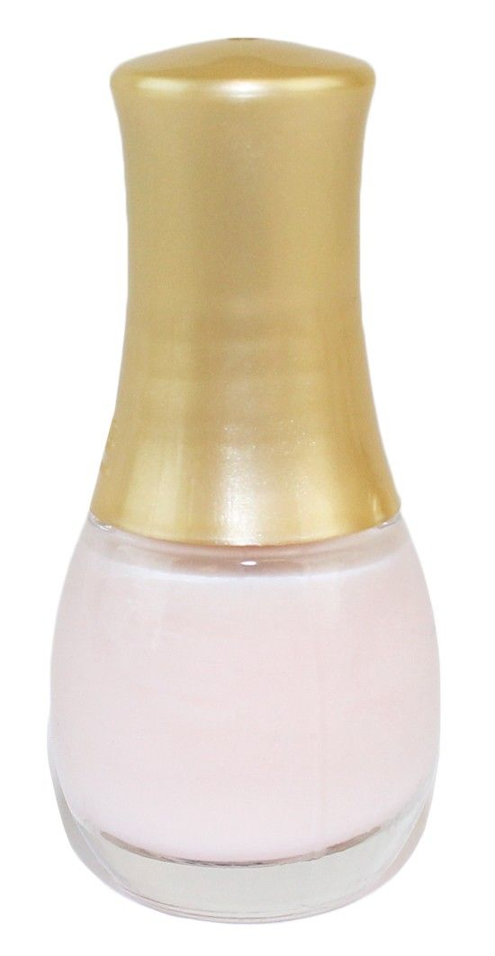 BOURJOIS Mini Nail Enamel - 16 Breakfast - SHIPS USA ONLY