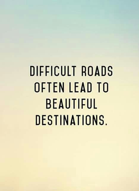 quote, beautiful, and destination image