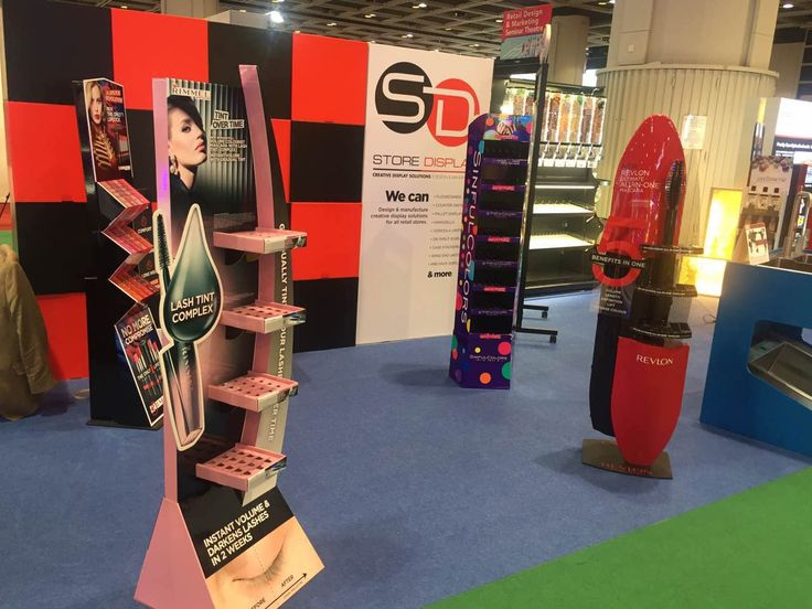 Cardboard displays that won the POPAI rewards! Contact us to design and manufacture eye-catching and practical packing and display stands for your brands,which can set you apart from competitors.
