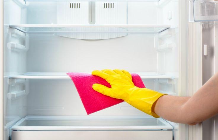 Έτσι θα έχετε το πιο καθαρό ψυγείο με τον πιο απλό τρόπο!