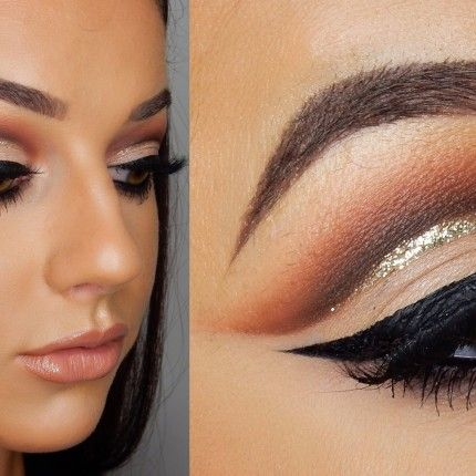 #BEAUTY #MAKEUP #TRUCCO #TRUCCATRICE #GIRLYSTUFF #GIRL #RAGAZZA #GIRL #MAKEUPTREND #BEAUTY #BEAUTYNEWS #MAKEUPTREND #CUTCREASE #GLITTER