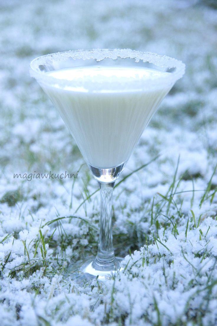 White Martini / Białe Martini