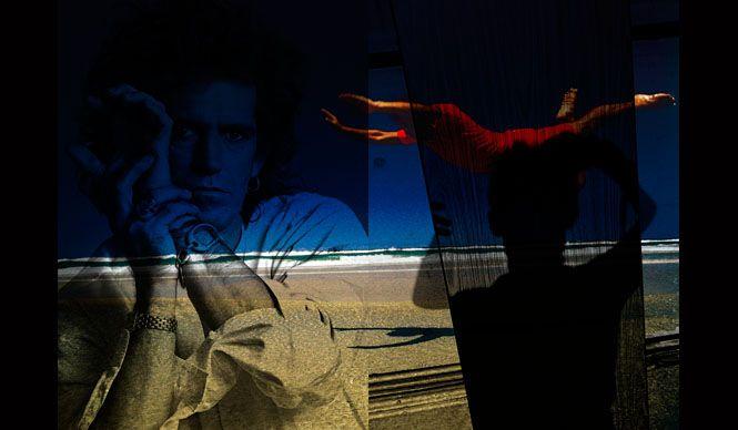ART 新宿・B GALLERYで、操上和美 写真展「SELF PORTRAIT」開催