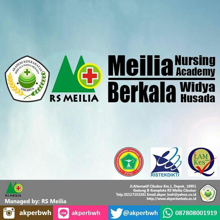 Segera jadi bagian dari AKPER BERKALA • • #akper #akademi #keperawatan #akperberkala #cibubur #depok #cileungsi #bekasi #bogor #tangerang #jakarta #indonesia #mahasiswa #kampus #kuliah #perawat #nakes #nurse #profesi