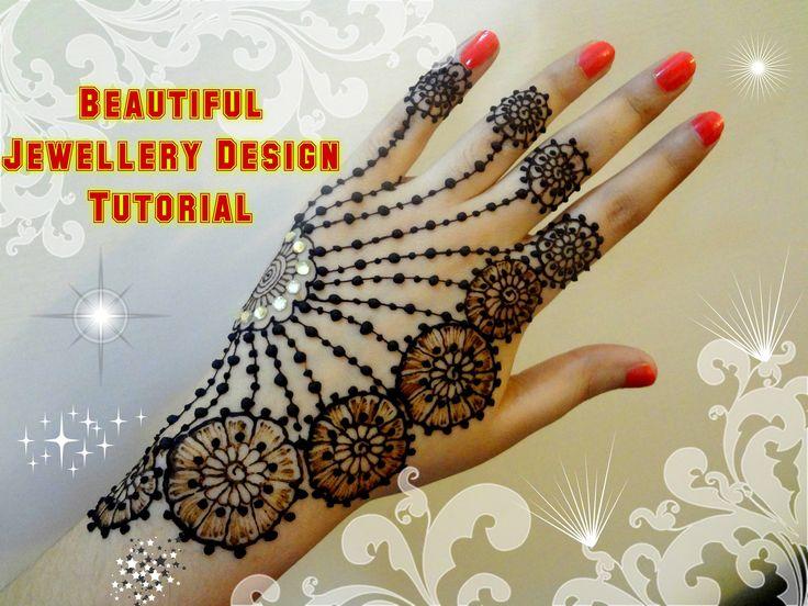 Henna Jewellery Mehndi : 15 best mendhi images on pinterest henna tattoos hennas and