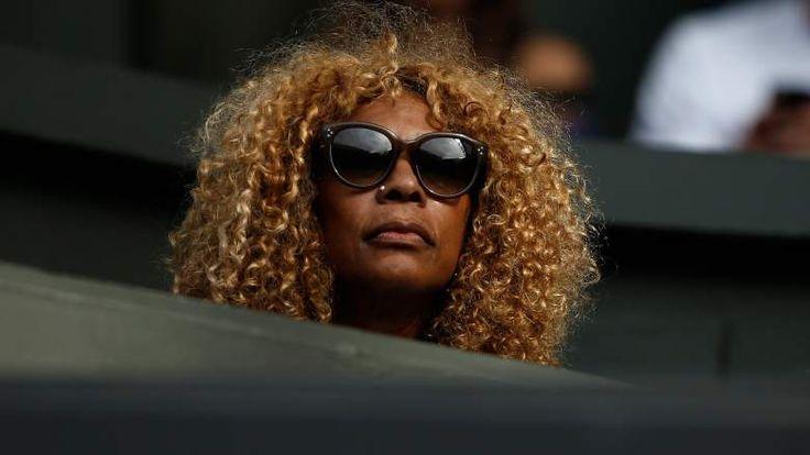 Celebrities flock to Twitter to congratulate Serena Williams on Wimbledon win ... Venus Williams  #VenusWilliams