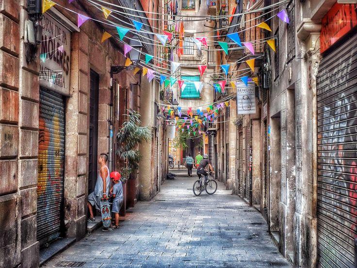 Unique Barcelona Shopping Guide - El Born