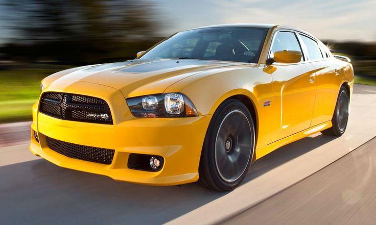 2014 Dodge Charger SRT8 - http://usatopcars.com/2014-dodge-charger-srt8/