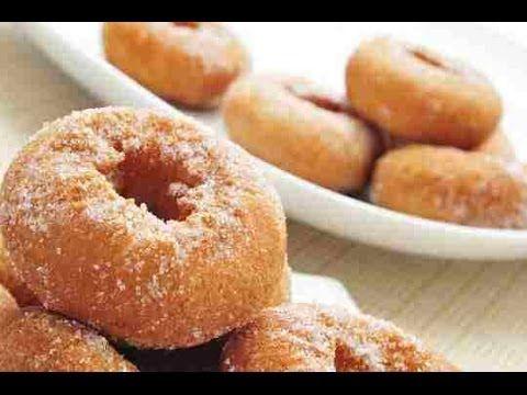 Donut Maker Label Food Recipes