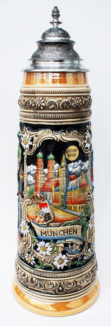 munchen - the stein                                                       …