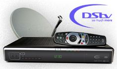 Win a DSTV HD PVR and 1 year subscription