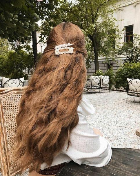 Блин, ну очень красиво  hair