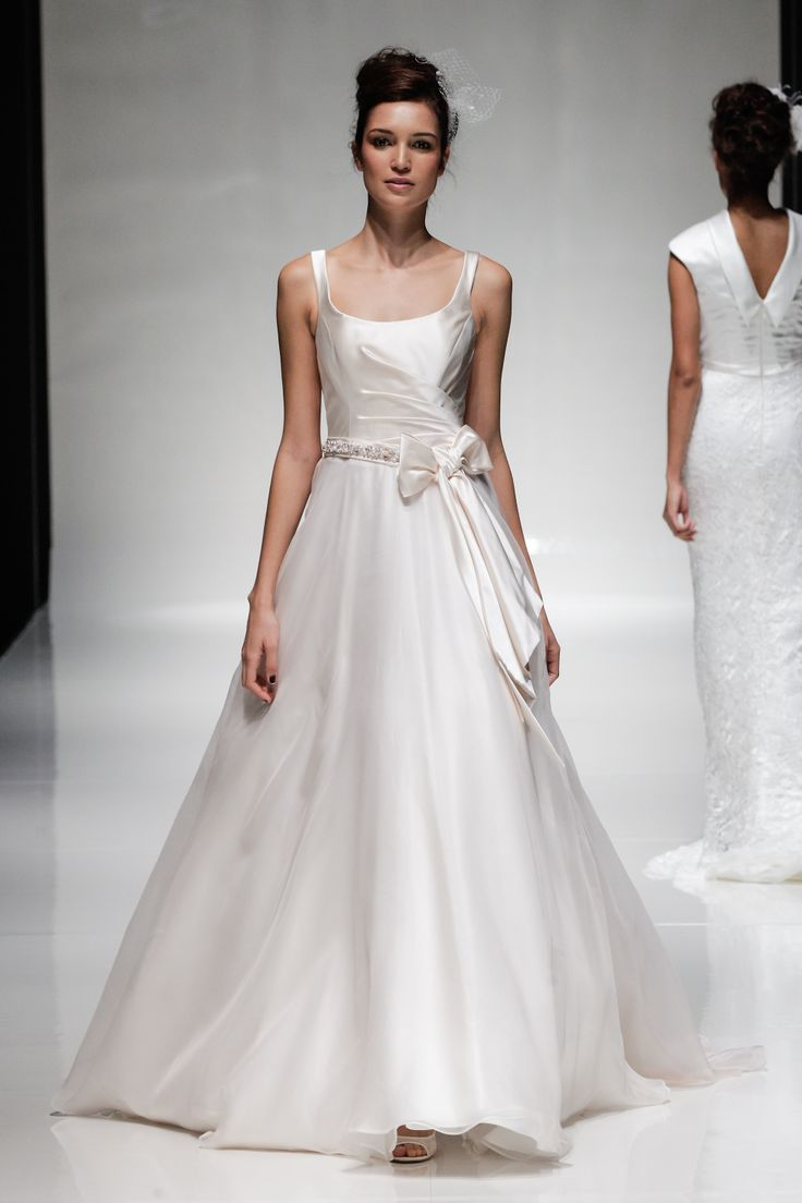 Isadora Alan Hannah 2015 Collection
