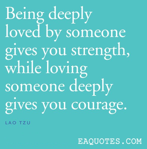 Quotes About Life Lao Tzu Inspirational - Quoteko.com