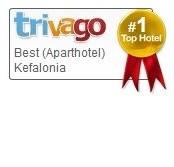No 1 Hotel in Kefalonia Island!!!