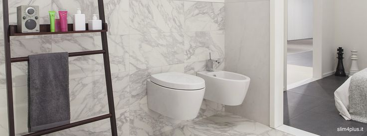 Thin ceramic tiles showroom - slim/4+ gallery: bathrooms,livings,rooms contact Coulson tiles for details