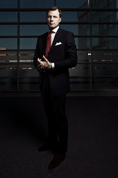 Corporate & commercial - Andrew Kovalev, editorial & corporate portrait photographer