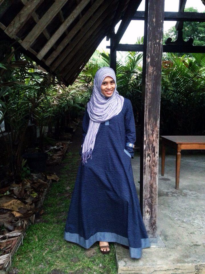 Mi-Zee, Muslim Wear