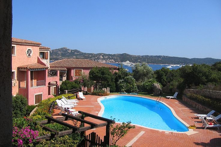 Apartment</br> Porto Cervo -