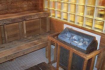 242 best images about HEALTH: Sauna/Steam Baths Designs on ...