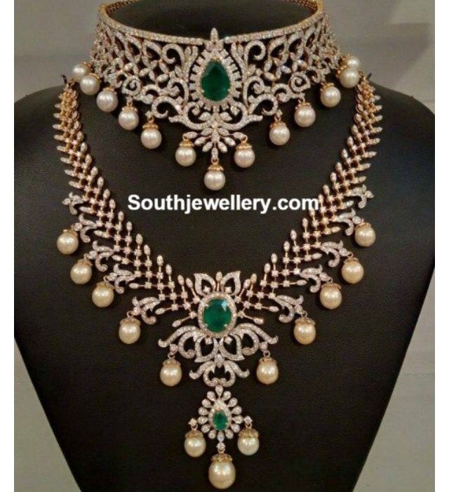 Diamond hwelery