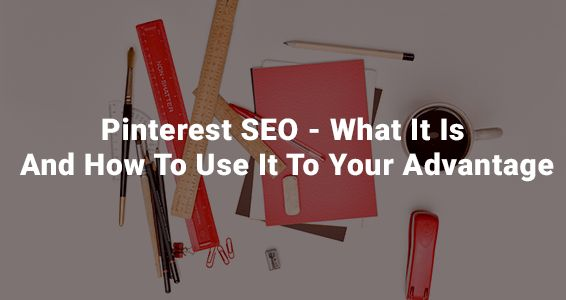 Learn how to seo your pinterest boards and get more followers. It's not that hard if you know how to do it, so here you go !
