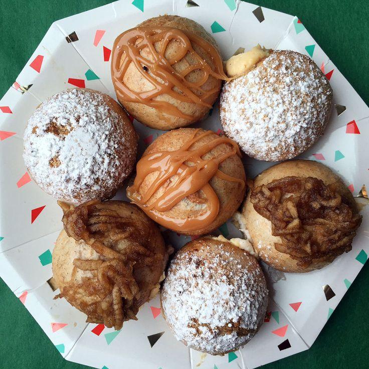 Bantam Bagels Just Turned Your Favorite Pies Into Mini Bagel Flavors