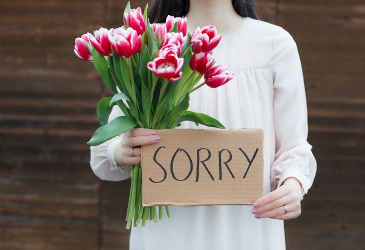 Ucapan Kata 'Maaf' Bisa Membuat Jantung Perempuan Sehat
