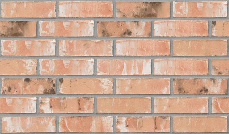 Acme Brick Pink Rose Brick For Zip 78704 Midtown