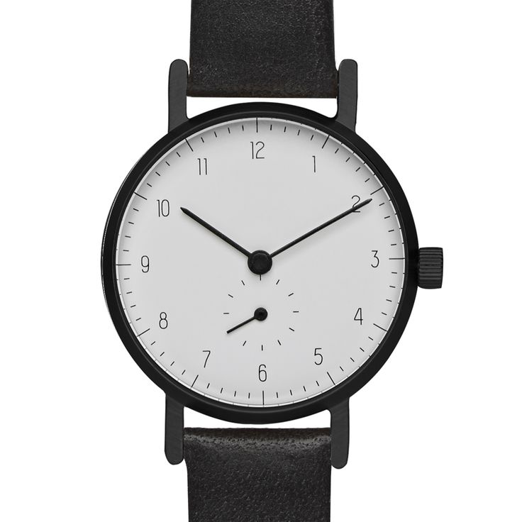 The S003 marked a significant expansion for Australian watch brand Stock. As the first women's watch it combines the minimal principles and modern aesthetics of the brands signature style. #watches #design