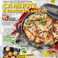 Gourmand – 25 Octobre 2017: PDF, Magazines, cookingebooks.info
