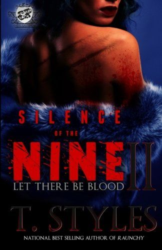 56 best urban fiction books images on pinterest urban fiction silence of the nine let there be blood the cartel publications presents by fandeluxe Gallery