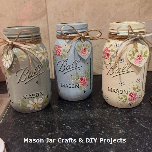 New Creative Mason Jar Diy Ideas Masonjar Masonjarcraft Mason Jar Crafts Diy Mason Jar Decorations Mason Jar Art