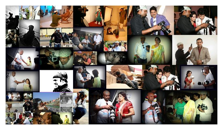 MEMORIES working  with an Assignment (atul dubey photography)