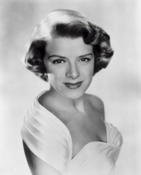 "Rosemary Clooney (a My House."" Clooney suffered for much of her life from bipolar disorder."