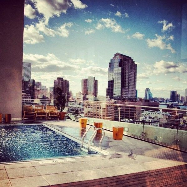 The James Hotel, New York, Onelovehotels.com