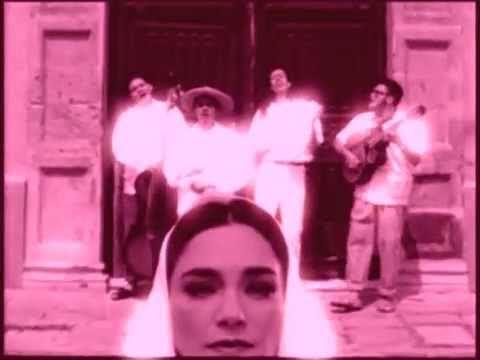 María-Sweet Electra COVER (Café Tacuba)