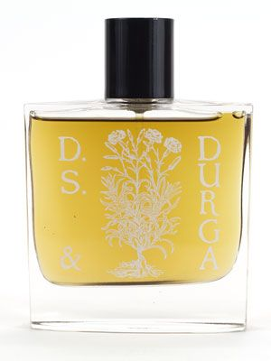 Mississippi Medicine D.S. & Durga cologne: Notes birch tar, violet, white spruce, cypress root and incense.