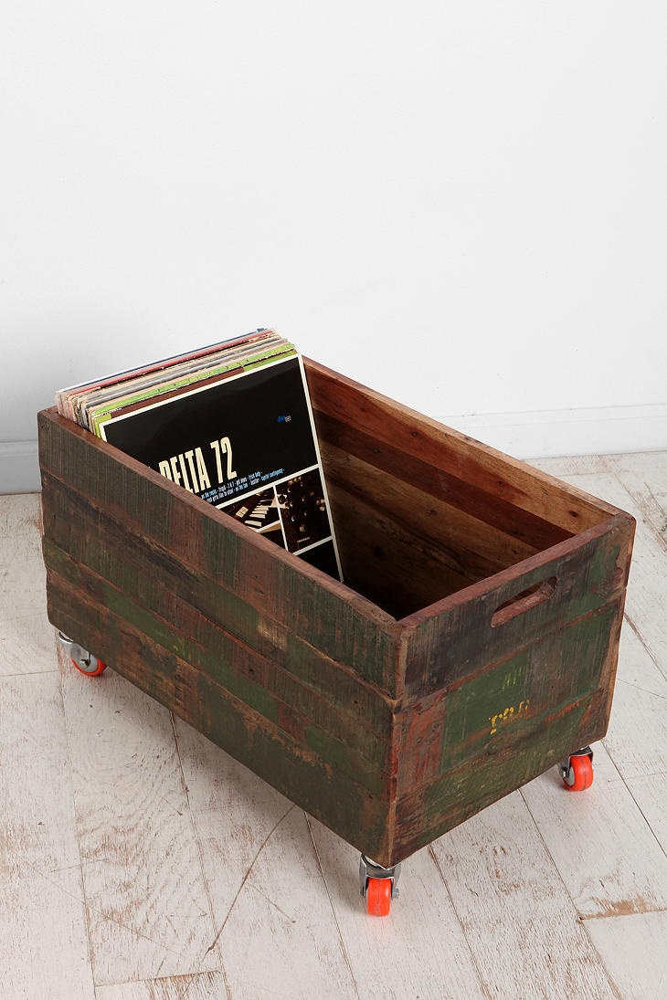 Free Online Toy Box Plans - WoodWorking Projects & Plans