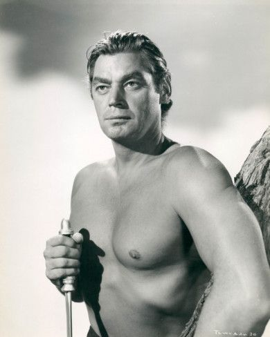Johnny Weissmuller was an American competition swimmer and actor best known for playing Tarzan in films of the 1930s and 1940s and for having one of the best competitive swimming records of the 20th century.