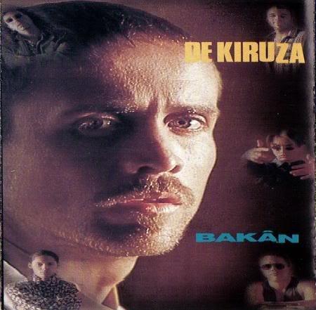"""CLAAASICO :)  """"Bakán"""" de De Kiruza."""