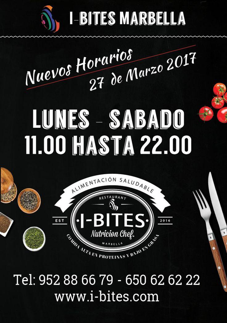 Comida para deportistas! Nutritious & Delicious Restaurant By Nutrition Chef in Marbella - 952 88 66 79 / +34 722 17 1990