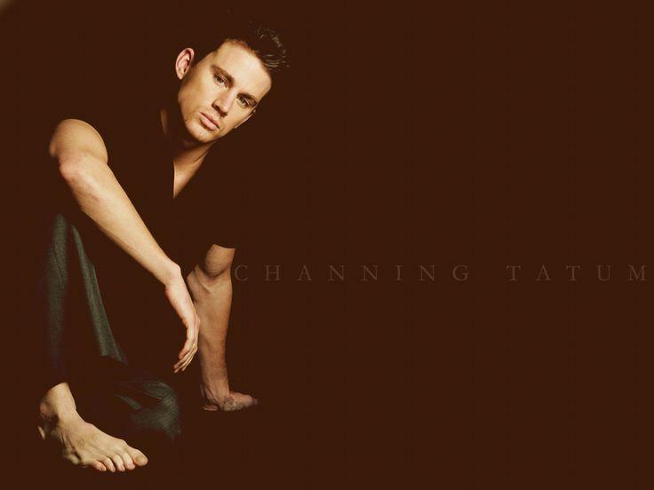 Channing Tatum - channing-tatum Wallpaper