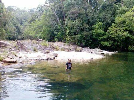 #ulukemapan #naturelovers #endaurompin #statepark