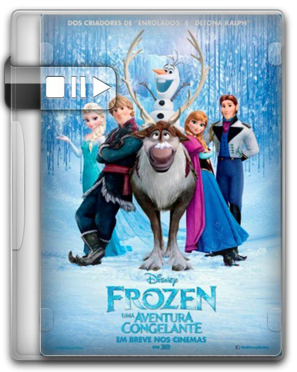 Frozen Uma Aventura Congelante (Dublado) | Downloads 0800