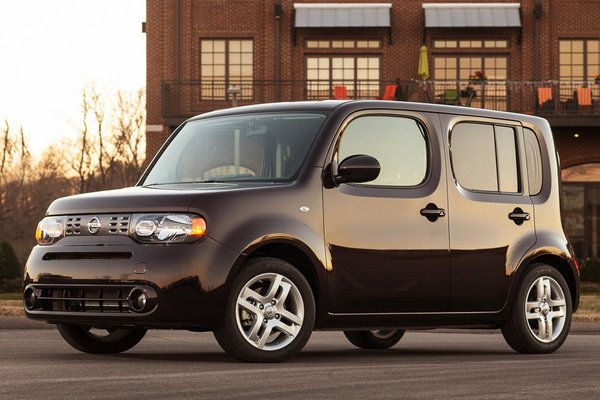 images nissan cube | 2013 Nissan Cube information