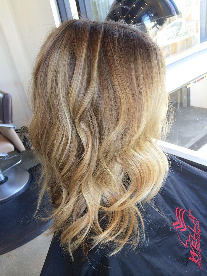 Color Melting My Hair Pinterest Hair Hair Beauty And Hair Makeup