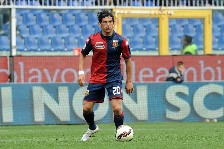 @Genoa Tino Costa #9ine