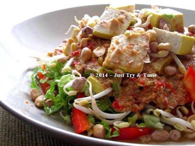 Asinan Sayur Betawi | Just Try & Taste
